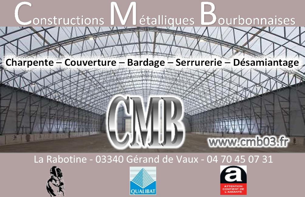 Carte visite CMB